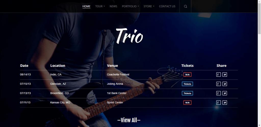 trio-min