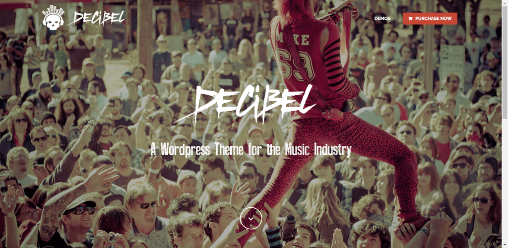 decibel-min