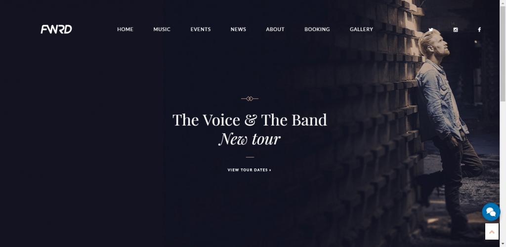 the voice-min